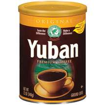 Yuban Original Medium Roast Ground Coffee