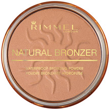 Rimmel Natural Bronzer Sunshine