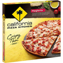 California Pizza Kitchen Margherita Crispy Thin Crust Pizza