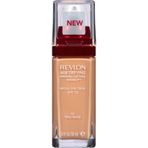 Revlon Age Defying Firming + Lifting Makeup 65 True Beige