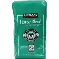 Kirkland Signature Starbucks Fair Trade House Blend