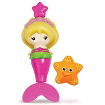Munchkin Splash 'N Swim Mermaid Bath Toy