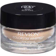 Revlon Colorstay Whipped Creme Makeup Sand Beige