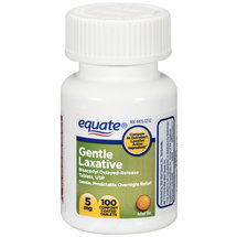 Equate Gentle Laxative