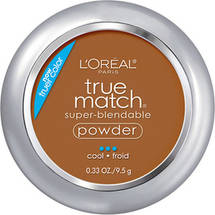 L'Oreal True Match Soft Sable Powder 1 ct