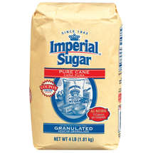 Imperial: Pure Cane Extra Fine Granulated Sugar
