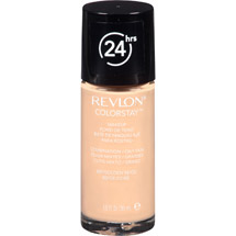 Revlon ColorStay Makeup for Combination/Oily Skin 300 Golden Beige