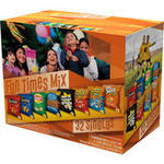 Frito-Lay Fun Times Mix Variety Pack