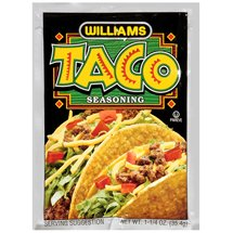 Williams Taco Seasoning Mix