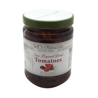 Jeff's Naturals Sun-Ripened Dried Tomatoes