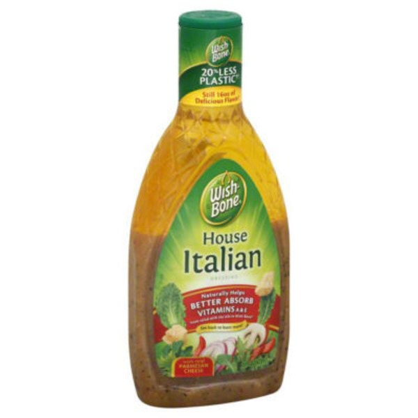 Wish-Bone House Italian Dressing