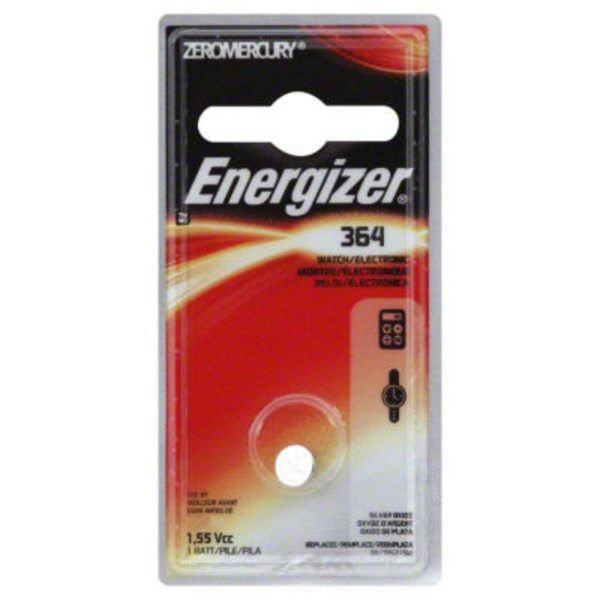 Energizer 364 Watch Battery
