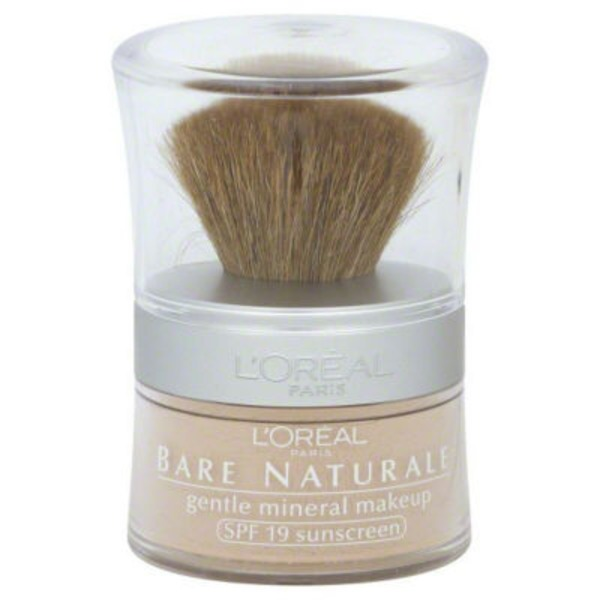 True Match Mineral Soft Ivory N1-2/456 Foundation