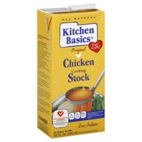 Kitchen Basics Chicken Stock