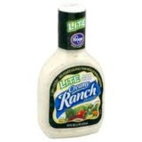 Kroger Lite Creamy Ranch Dressing