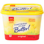 I Can't Believe It's Not Butter! Original Spread
