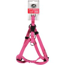 Pet Champion Step-In Small Pet Harness Choose Your Color
