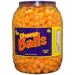 UTZ Cheese Balls