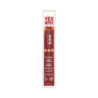 Vermont Smoke and Cure BBQ Beef Stick