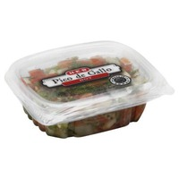 H-E-B Hot Pico De Gallo