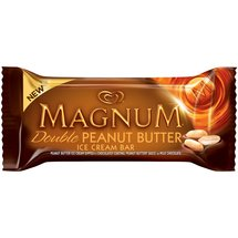 Magnum Double Peanut Butter Ice Cream Bar