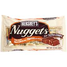 Hersheys Chocolate Nuggets