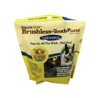 Ark Naturals Brushless Dog Toothpaste