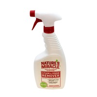 Nature's Miracle Pet Stain And Odor Remover Spray
