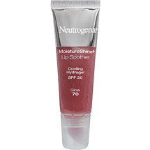 Neutrogena MoistureShine Lip Soother Sparkle 45 Glow70