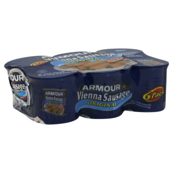 Armour Original Vienna Sausage