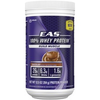 EAS 100% Whey Protein Powder Chocolate Dietary Supplement