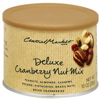 Central Market Deluxe Cranberry Nut Mix