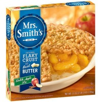 Mrs. Smith's Original Flaky Crust Dutch Apple Pie