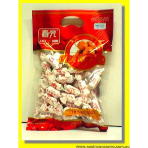 Anhing Coconut Candy