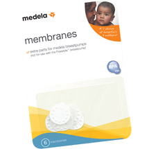 Medela  Membranes Replacement