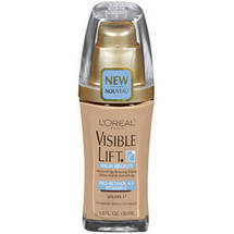 L'Oreal Visible Lift Serum Absolute Makeup Natural Beige