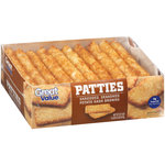 Great Value Hash Brown Patties
