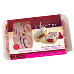 J. Skinner Remarkable Raspberry Rolls