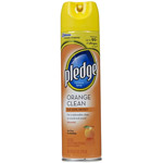 Pledge Orange Furniture Spray