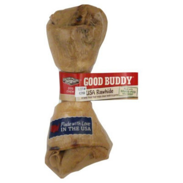 Good Buddy Dog Chew, USA Rawhide