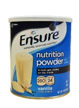 Ensure Nutrition Powder Vanilla
