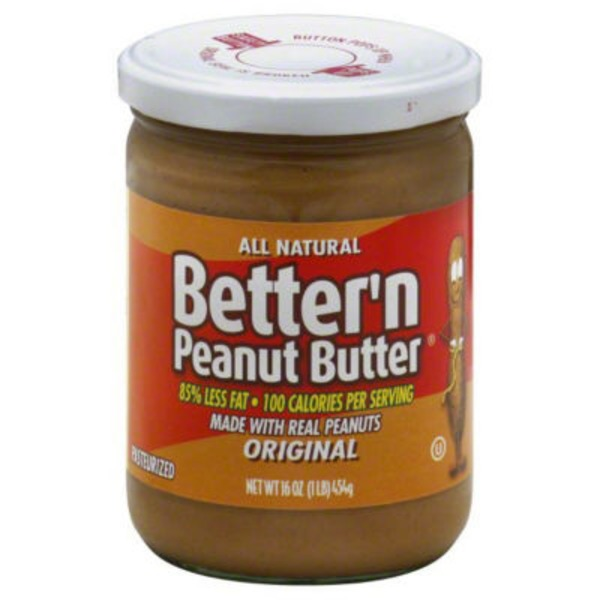 Better'n Peanut Butter Original