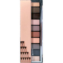Hard Candy Top Ten Trendsetter Palette Eyeshadow Birthday Suit