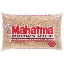 Mahatma Natural Long Grain Rice Brown
