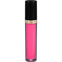 Revlon Super Lustrous Lip Gloss 235 Pink Pop