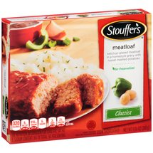 Stouffer's Signature Classics Meatloaf