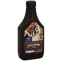 Kroger Syrup Chocolate Flavored