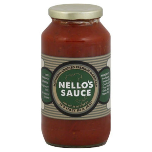 Nellino's Original All-Purpose Marinara