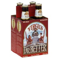 Virgil's Dr. Better Soda