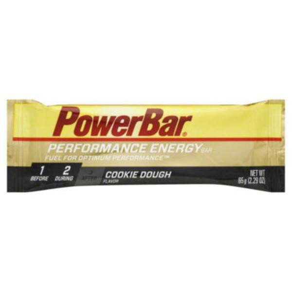 PowerBar Cookie Dough Energy Bar